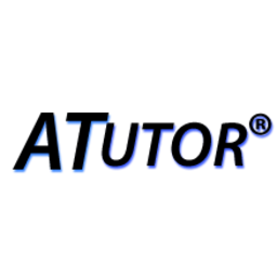 ATutor - The Online Learning System