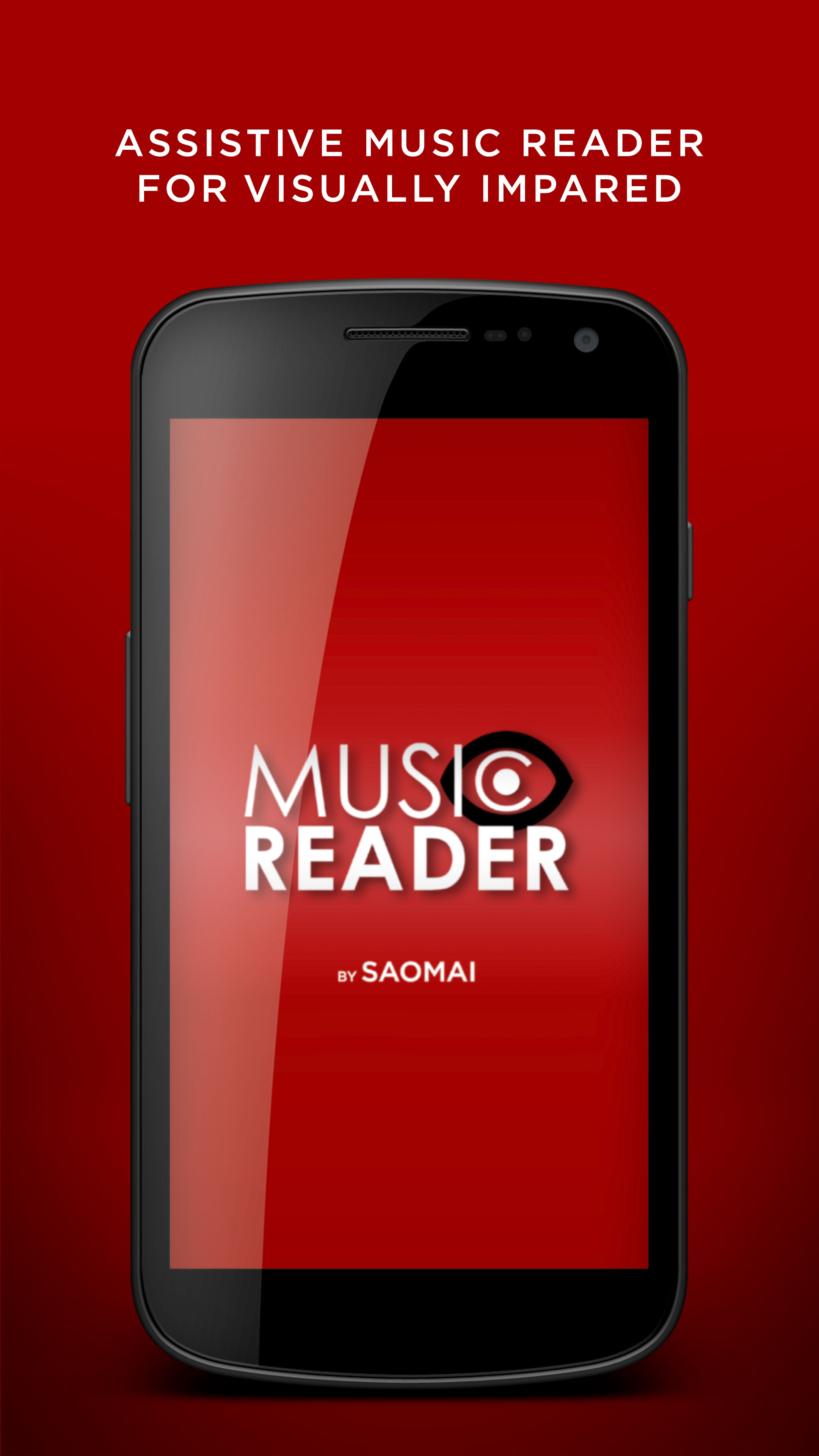 SM Music Reader Logo